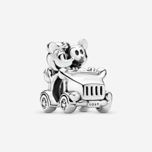Offerta per Disney, L'Auto di Mickey Mouse & Minnie a 36€