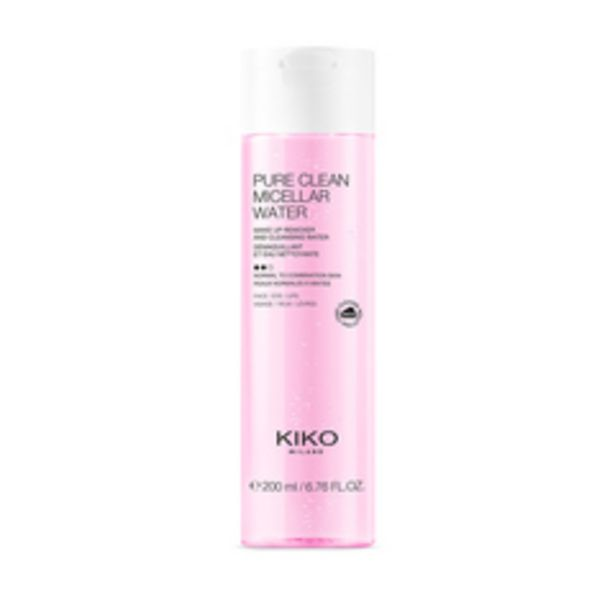 Offerta per Pure clean micellar water normal to combination 200ml a 3,49€