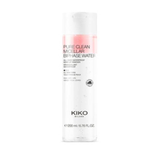 Offerta per Pure clean micellar biphase water 200ml a 4,19€