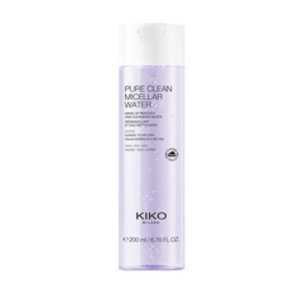 Offerta per Pure clean micellar water normal to dry 200ml a 3,49€