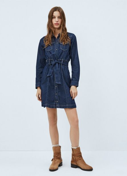 Offerta per VESTITO IN DENIM JULIE a 89,9€