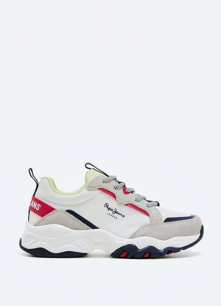 Offerta per SNEAKERS CHUNKY MONSTER BOYS a 34,95€