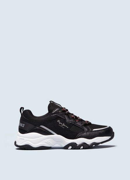 Offerta per SNEAKERS CHUNKY MONSTER a 69,9€