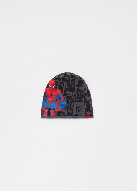 Offerta per Berretto in jersey Marvel Spider-Man a 6€