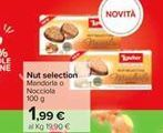 Offerta per Nut selection a 1,99€