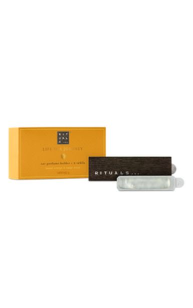 Offerta per Life is a Journey - Car Perfume a 11€