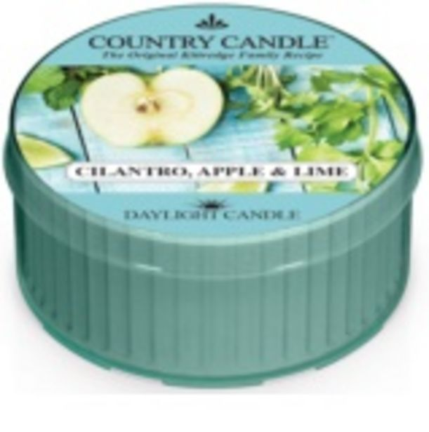 Offerta per Country Candle - Cilantro, Apple & Lime a 3€