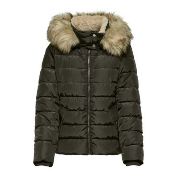 Offerta per ONLY GIACCA CAMILLA QUILTED a 40€