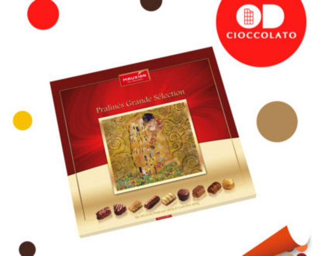 "Offerta per Praline Di Cioccolato ""Grand Selection"" a 14,9€"