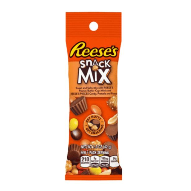 Offerta per Reese's Snack Mix a 2,99€