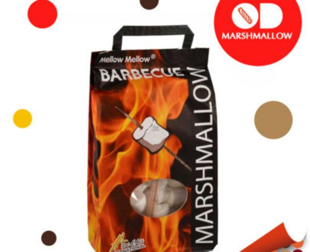 Offerta per Mallow Per Barbecue In Shopper a 7,99€