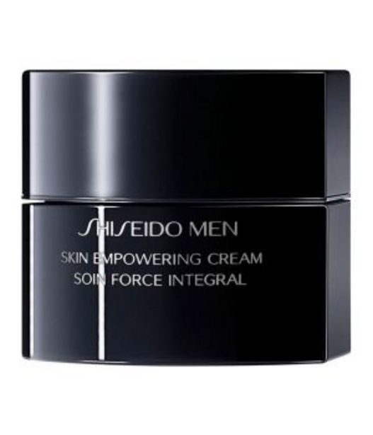 Offerta per Shiseido Men Skin Empowering Cream - Crema Anti-Età 50 ml a 109,5€