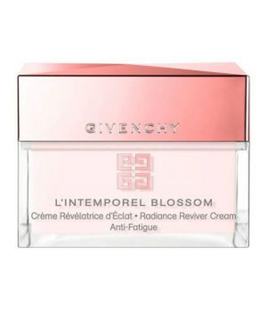 Offerta per INTEMPOREL BLOSSOM Radiance Reviver Cream Anti-Fatigue 50ml crema viso anti-fatica a 50€
