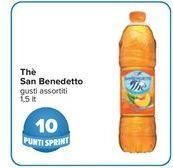 Offerta per The San Benedetto gusti assortiti a