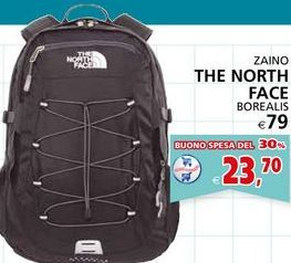 Offerta per Zaino the north face a 79€