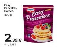 Offerta per Easy pancakes Cameo a 2,39€