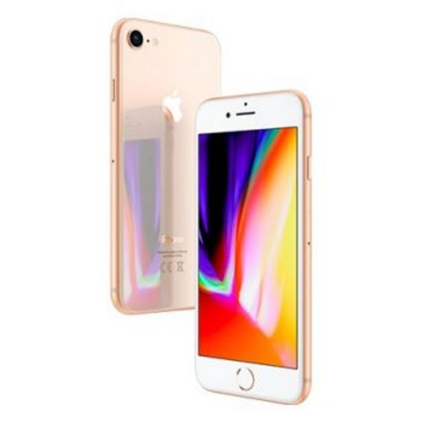 Offerta per IPhone 8 128GB oro a 499€