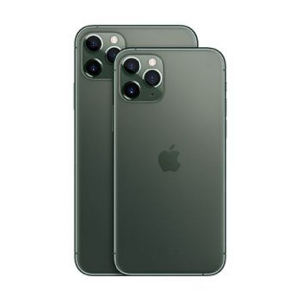 Offerta per IPhone 11 Pro / iPhone 11 Pro Max a 799€
