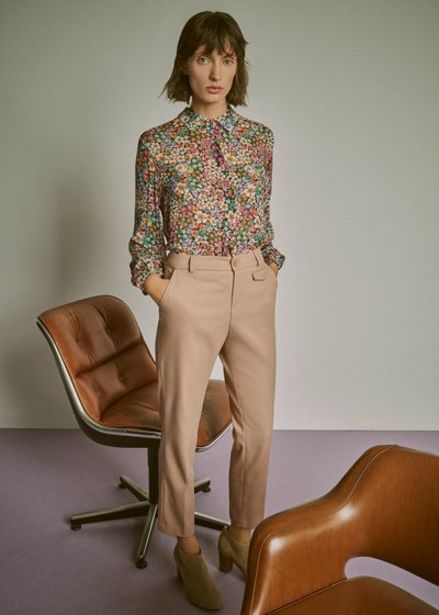 Offerta per Alice trousers with front pocket a 29,7€