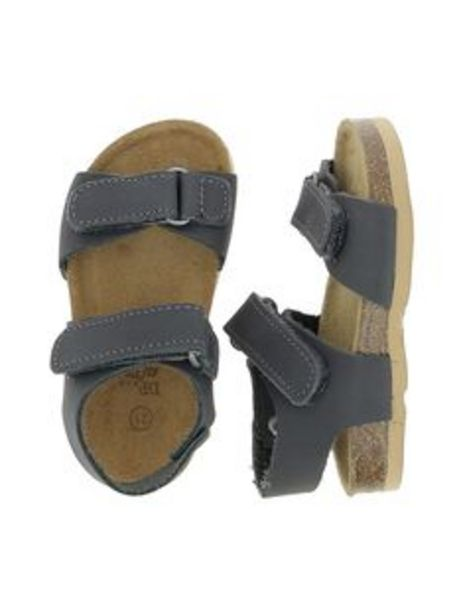 Offerta per Baby boys' leather sandals a 29,99€