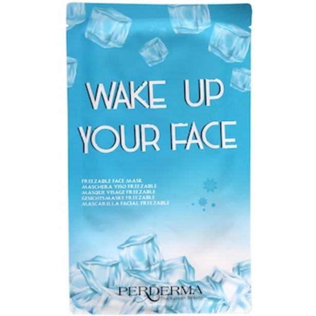 Offerta per Maschera Maschere Maschera Viso FREEZABLE - Wake Up Your Face a 6,29€