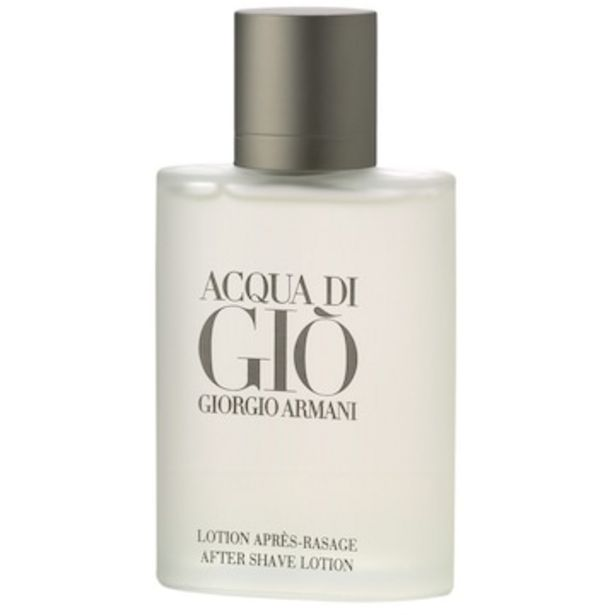 Offerta per Dopo Barba Acqua di Giò After Shave a 59,99€