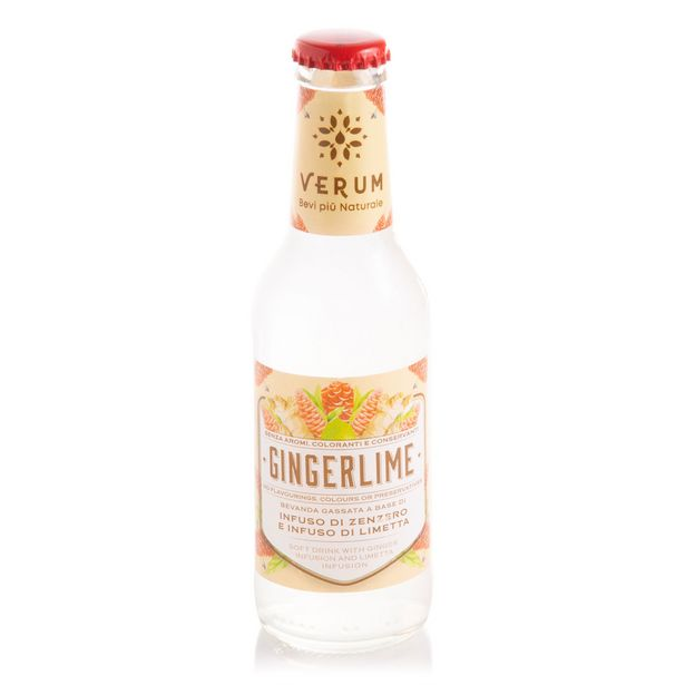 Offerta per Ginger Lime a 1,2€