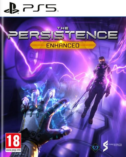 Offerta per The Persistence Enhanced a 35,98€