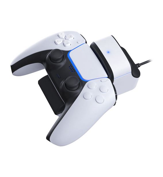 Offerta per Single Charge Station Revent - PlayStation 5 a 7,98€