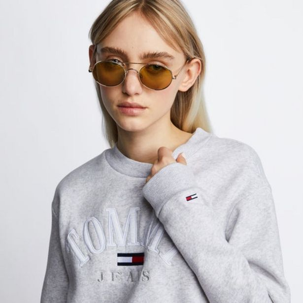 Offerta per Tommy Jeans Crew Neck a 59,99€