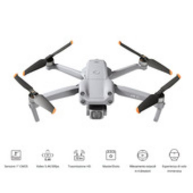 Offerta per DJI AIR 2S Fly More Combo a 1229,99€