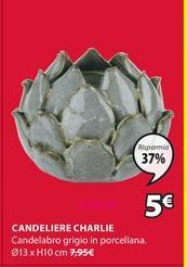 Offerta per Candeliere charlie a 5€