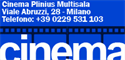 Cinema Plinius Mulisala