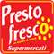 Logo PrestoFresco