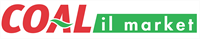 Logo Supermercato Coal
