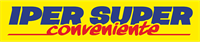 Logo Iper Super Conveniente