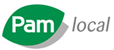 Logo Pam local