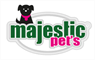Logo Majestic Pet's