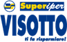 Logo Supermercati Visotto
